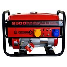 Gerador Gasolina 2000W