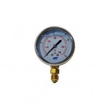 Manómetro de Pressão 40bar p/ Pulverizador