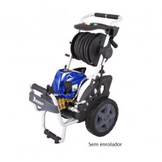 Lavadora de Alta Pressão 150 Bar Michelin MPX150HDC - SEM ENROLADOR
