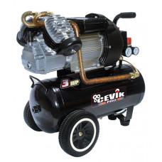 """Compressor 24L Motor em """"V"""" - PRO25VX"""