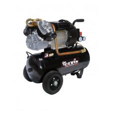 """Compressor 50L Motor em """"V"""" - PRO50VX"""