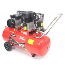 Compressor C/Correia 100l 3hp C/C Mono-MPT-09360