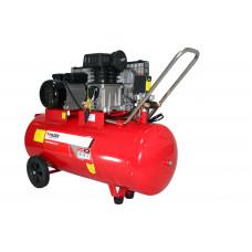 Compressor de Ar Com Correia 200l 3hp C/C Mono-MPT-09363