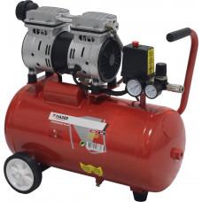 Compressor de Ar Silencioso 24L 0,75HP-MPT-09368