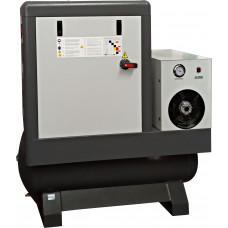 Compressor de Ar MPT-09376 - Parafuso - 200L 10 Hp