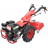 Motocultivador Mader 15HP 420cc