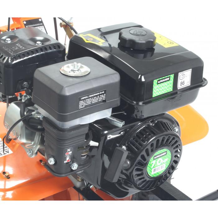 Motoenxada 7HP 3V  Trans. Engrenagem - 28405
