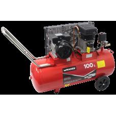 Compressor C/Correia 100lt 2,75hp C/C Mono-MPT-37159