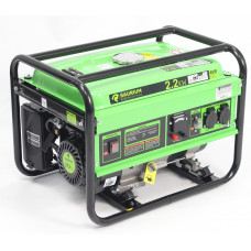 Gerador 2200w Gasolina monofasico Saurium 48472