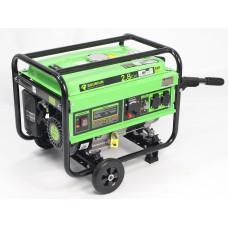 Gerador 2500w Gasolina Monofasico Saurium 48473