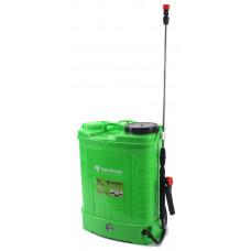 Pulverizador de Pressão 16L a Bateria 12v-SAU-48522