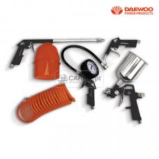 Kit de Ferramentas Pneumáticas Daewoo 5149Kit5