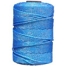 Bobine Fio Azul 6 Condutores Inox para Cerca Elétrica