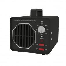 Gerador de Ozonio Portátil L 20000 MG/H (220V)