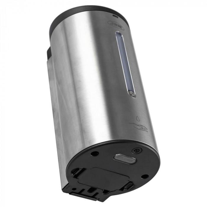 Dispensador Automático de Gel Inox 700ml