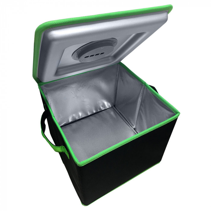 Caixa de Esterilização de Ozónio Portátil