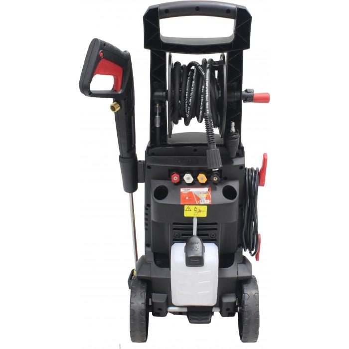 Máquina De Lavar Alta Pressão Máx 225 Bar Com Enrolador-MPT-63304