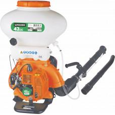 Atomizador/Sulfatador 41,5cc Mader Garden