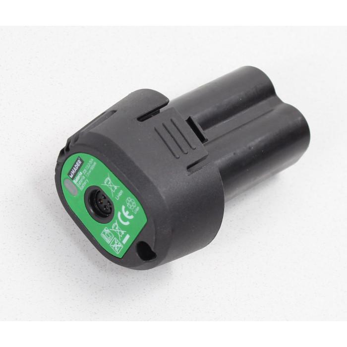 Tesoura de Podar Mader com 2 Baterias 7.2V  1.5Ah