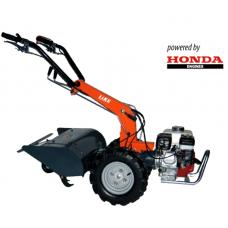 Motocultivador 6.5hp Com Fresa(Honda)-MS-6975