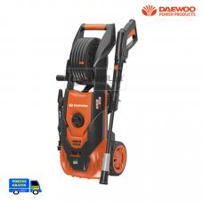 Lavadora Alta Pressão 130 Bar Daewoo DAX130-1800