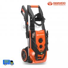 Lavadora Alta Pressão 150 Bar Daewoo DAX150-2200