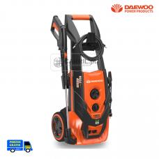 Lavadora Alta Pressão 195 Bar Daewoo DAX160-2500