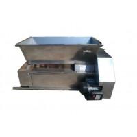Esmagador-Desengaçador Elétrico 1HP - DU600
