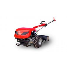 Motocultivador Ducati A Diesel 10 CV - DRT4560