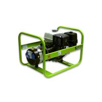 Gerador Pramac E8000 230V 6,0kVA