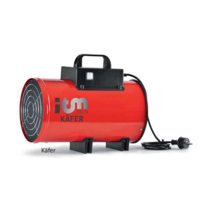 Gerador de Ar Quente a Gás - Kafer 180R