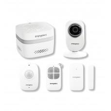 Sistema de Alarme WIFI AW001 + Câmara IP