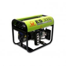 Gerador Pramac ES3000 AVR 230V 2,5kVA