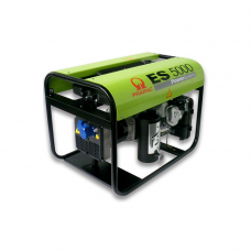 Gerador Pramac ES5000 AVR 230V 4,2kVA