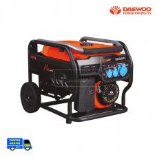 Gerador Daewoo GDA7750E 5000W