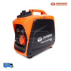 Gerador Inverter Daewoo GIDA-1000SI