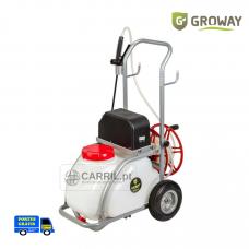 Electro-pulverizador Groway 51503M03TA - 30L 12V