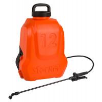 Pulverizador A Bateria x2 12L Stocker
