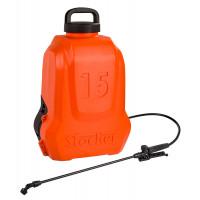 Pulverizador A Bateria x2 15L Stocker
