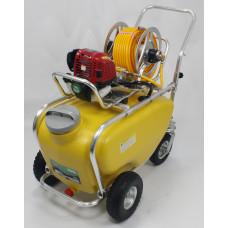 Moto-pulverizador Mader Garden 100L