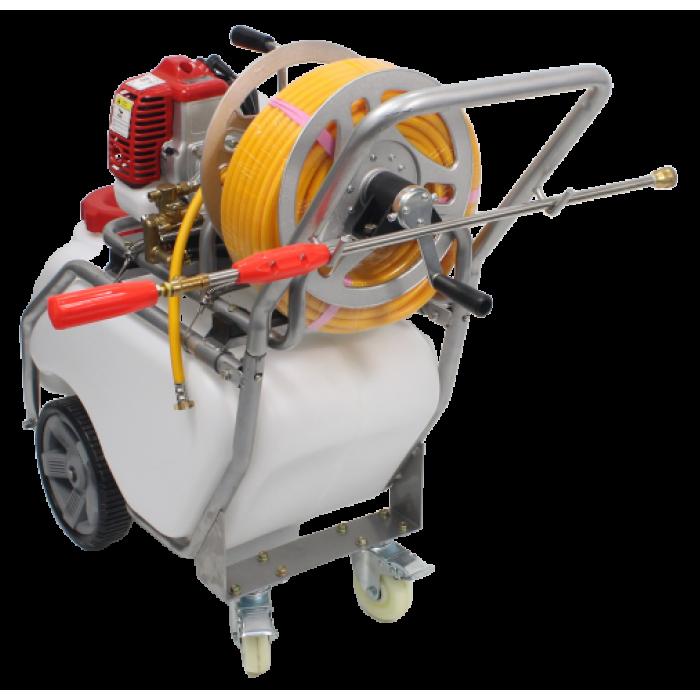Moto-pulverizador Mader Garden 50L 2T