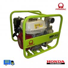 "Motobomba 2"" Gasolina 4T Pramac MP36-2"