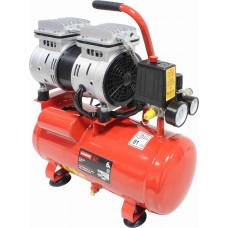 Compressor de Ar 6L Silencioso - Sem Óleo -MPT-09371