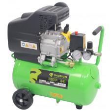 Compressor De Ar 24l Saurium -37128