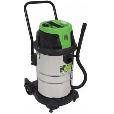 Aspirador Pó/Líquidos 50L 1400W