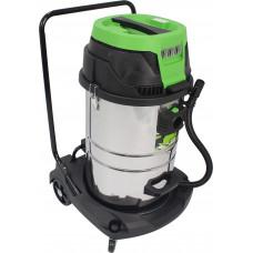 Aspirador Pó/Líquidos 80L 3000W