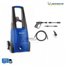 Lavadora de Alta Pressão 120 Bar Michelin MPX120L