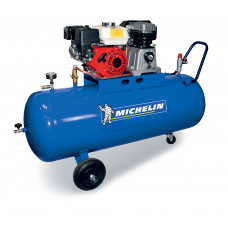 Compressor de Correias Michelin MUX515/200 Gasolina