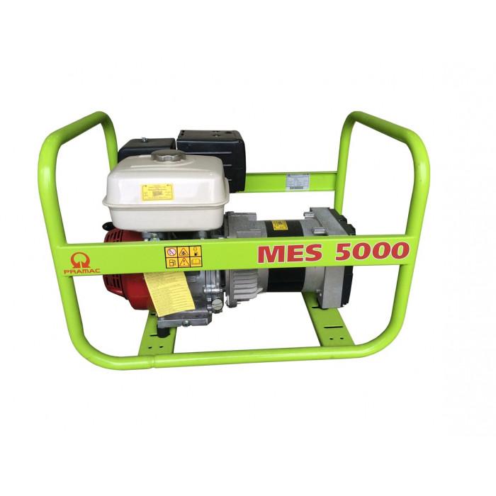 Gerador Pramac MES5000 230V 50HZ