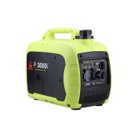 Gerador Pramac P3000i 230V 2,3kVA